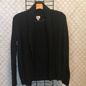 a new day Black Extra Small Cardigan